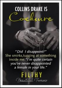 CollinsCocksure