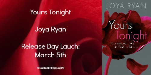 Yours Tonight RDL
