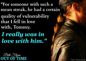 out of time teaser 1