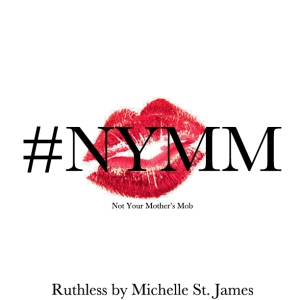 NYMM Ruthless Button