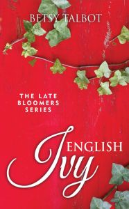English Ivy flat cover