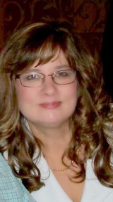 Kathryn L James Author Photo