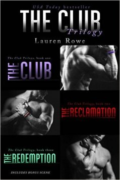 the club trilogy.1