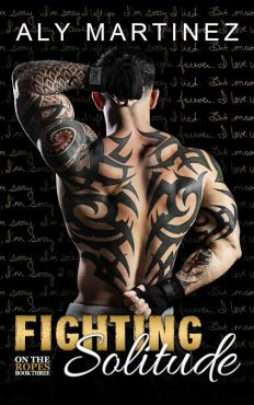 fighting solitude cover