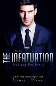 the infatuation cover