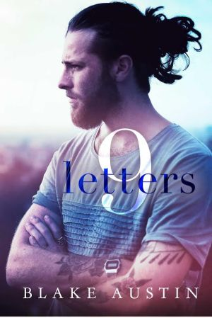 9 letters cover