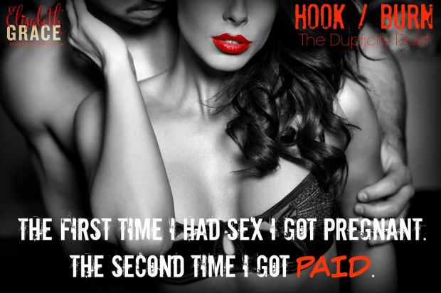 hook burn teaser 2