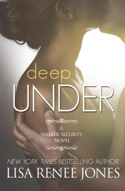 deep under cover lrj