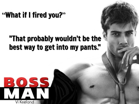 Bossman teaser June 14th