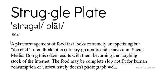 struggle-plate-definition