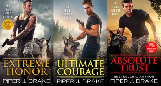 true-heroes-series