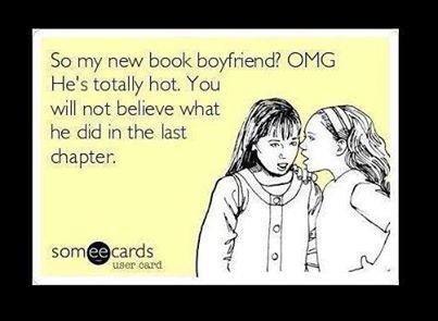 book-boyfriend