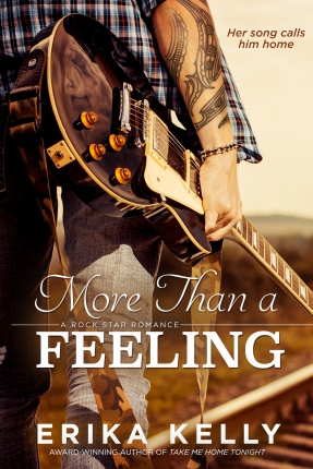 More than a Feeling final cover