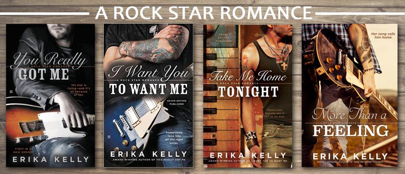 Rock Star Series_Complete