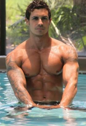 Some Hot Italian Guy